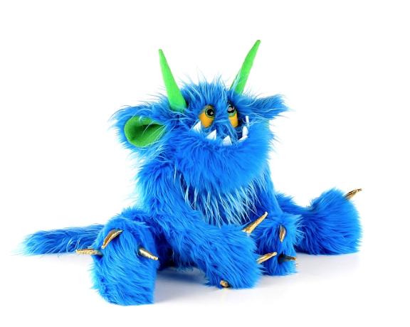 kosma-niebieski